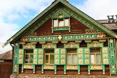 Suzdal, Russland Stockfoto