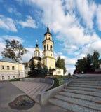 Suzdal, Russland Stockbild