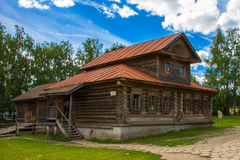Suzdal Stock Photo