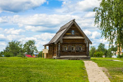 Suzdal Stock Images