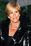 Suze Orman Stock Image