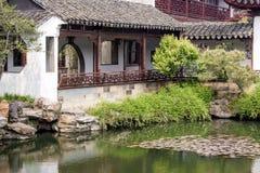 suzhou Royaltyfri Foto