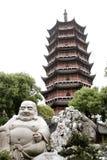 Suzhou Royalty Free Stock Image