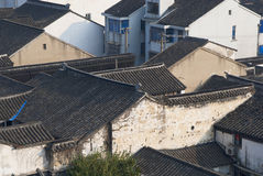 Suzhou building house historical   Wallonia Stock Photo
