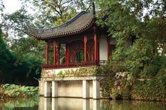 Suzhou Canal Stock Image