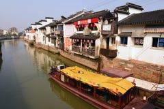 Suzhou, China Stock Photo