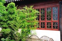 Suzhou Gardens Stock Photo