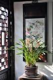 Suzhou humble administrator's garden Stock Photography