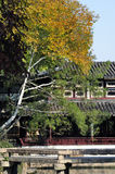Suzhou humble administrator's garden Royalty Free Stock Images