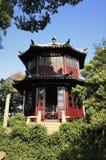 Suzhou humble administrator's garden Royalty Free Stock Photos
