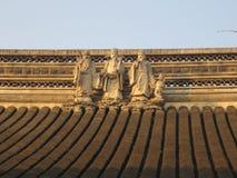 Suzhou ogród - lwa las zdjęcia royalty free