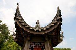 Suzhou Pagoda Stock Photography