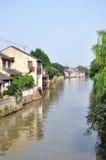 Suzhou rzeka Obraz Stock