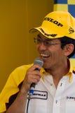 SUZUKA, ΙΑΠΩΝΊΑ - 29 Ιουλίου: κατά τη διάρκεια της συζήτησης εμφανίστε στο 2012 στοκ φωτογραφίες