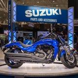 Suzuki Boulevard M109R B O S S Photo libre de droits