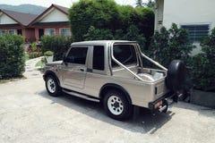 Suzuki Caribbean Royalty Free Stock Image