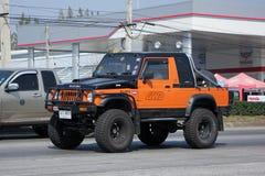 Suzuki Caribian Royalty Free Stock Images