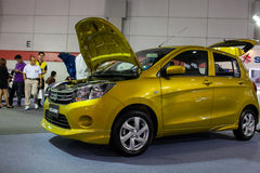 Suzuki Celerio Stockfotos