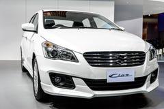 Suzuki Ciaz Stock Photo