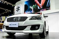 Suzuki Ciaz Stock Photos