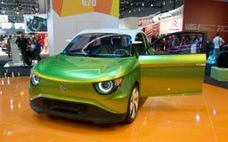 Suzuki G70 concept Stock Photo