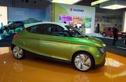 Suzuki G70 concept Stock Images