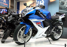 Suzuki GSX-R Stock Photography