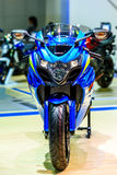 Suzuki GSX-RR Stock Image