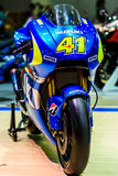 Suzuki GSX-RR Royalty Free Stock Photo