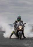 Suzuki Hayabusa Photo libre de droits