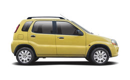 Suzuki Ignis Fotografia Royalty Free