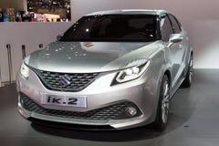2015 Suzuki iK-2 Concept Royalty Free Stock Photography