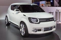 2015 Suzuki iM-4 pojęcie Obrazy Stock
