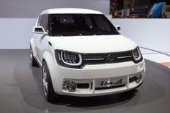 2015 Suzuki iM 4 samochód Obrazy Stock