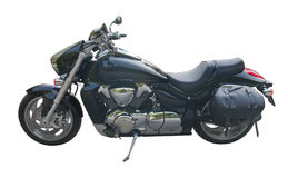 Suzuki Intruder M1800R motorcycle Stock Images