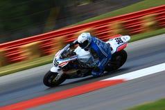 Suzuki Racing Stockbild