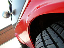 Suzuki SC100 Royalty Free Stock Images