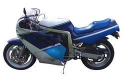 Suzuki Slingshot 750 Royalty Free Stock Images