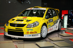 Suzuki-Sport Stockfotografie
