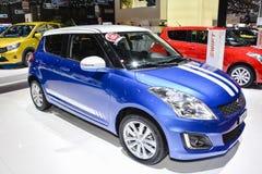 Suzuki Swift Immagini Stock Libere da Diritti