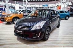 Suzuki Swift Royalty Free Stock Photos
