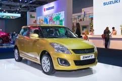 Suzuki Swift Stock Images