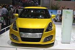 Suzuki SWIFT S-Concept Prototype Royalty Free Stock Photography