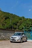 Suzuki SWIFT 2012 Stock Images