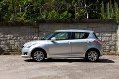 Suzuki SWIFT 2012 Royalty Free Stock Photo