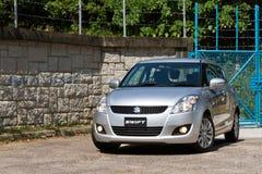 Suzuki SWIFT 2012 Stock Photography