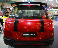 Suzuki Swift Stock Photos