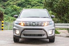 Suzuki Vitara 2016 Stock Image