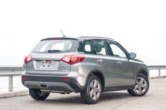 Suzuki Vitara 2016 Royalty Free Stock Photography