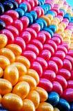 sväller färgrikt Royaltyfria Bilder